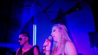 Romina Gachoy-Yarel el Lobo-Bureo-Amazon Party