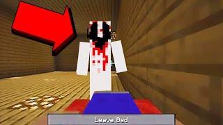 Minecraft CREEPYPASTA: Can't Sleep