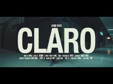 JACOBINO - CLARO | CLIP ( Prod.Matika)