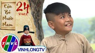 THVL | Cổ tích Việt Nam: Cậu bé nước Nam - Tập 24 FULL