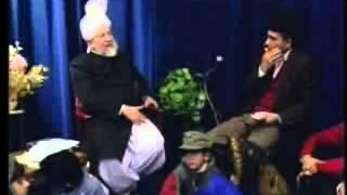 Homeopathy Class #1 with Hazrat Mirza Tahir Ahmad (rh) - Islam Ahmadiyya