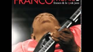 Franco / Le T.P.O.K. Jazz - Mario