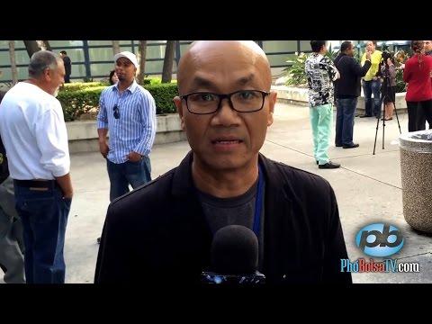 Vụ án Minh Béo: Trước tại giam trong ngày diễn ra phiên luận tội