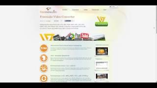 где скачать Freemake Video Converter