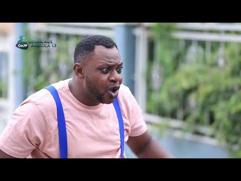 DOWNLOAD: Saamu Alajo (Atije) Episode 1 – Yoruba Comedy Series