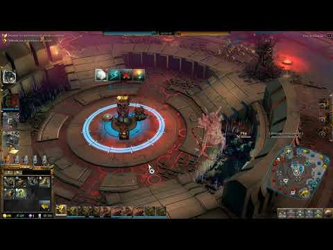 Dawn of war 3 Multijugador #12