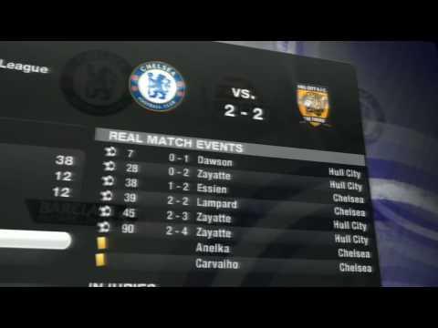 Видео к игре FIFA 10