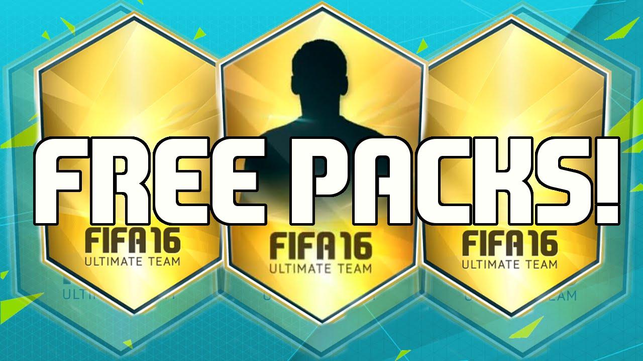 Fifa Free Packs