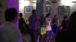 Татарские песни на свадьбе