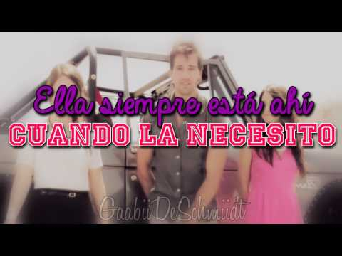 Cheerleader - James Maslow ft Tiffany Alvord and Megan Nicole (Cover) | Subtitulada al Español