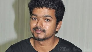 Actor Vijay New Sentiment   123 Cine news   Tamil Cinema News   Video Dailymotion