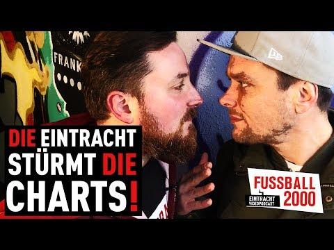 Die Eintracht hat die härtesten Punchlines der Liga! | FUSSBALL 2000 - der Eintracht-Videopodcast