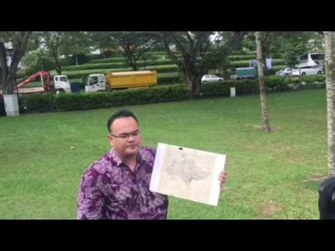 Battle Of Singapore tour 1/6