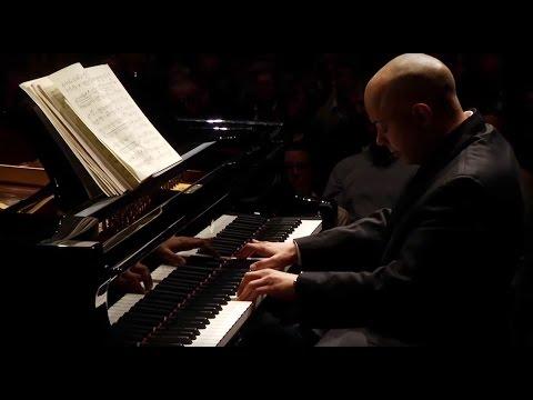 Ligeti: Études pour piano – Nr. 8, Nr. 5, Nr. 1 ∙ Stewart Goodyear