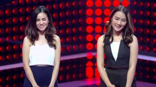 The Voice Thailand - Blind Auditions - 28 Sep 2014 - Part 2