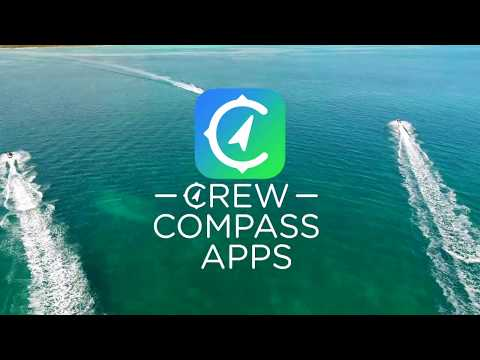 Crew Compass Apps - Yachties on Demand
