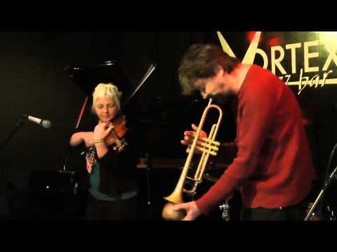Xmas 2014 - Set 5 – Sylvia Hallett / Ian McGowan Duo