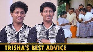 Dhanush அண்ணனு-க்கு நன்றி சொல்லணும்...! | Ratsasan Movie Villian Actor Yasar Interview