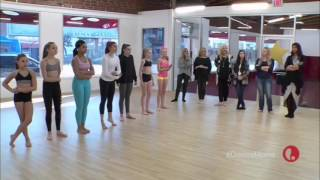 Dance Moms Pyramid And Assignments (S6,E15)