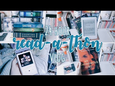 24-hour-read-a--thon-|-reading-vlog-✨