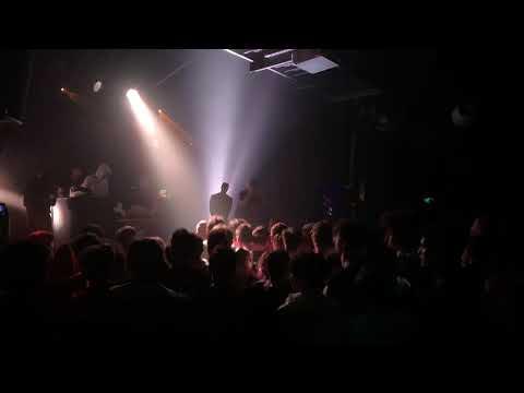 Youtube: Arsn-Exclu (Live) @ L'Affranchi,Marseille