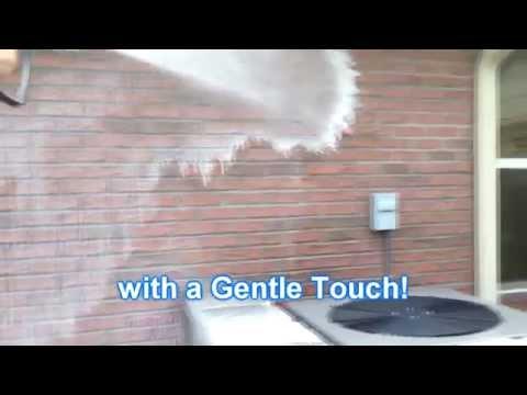 Pressure Washing Jacksonville, Florida