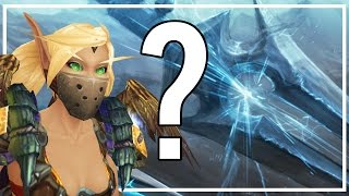 OUTLAW HIDDEN SKIN INSANITY - Outlaw Rogue PvP WoW Legion 7.0.3