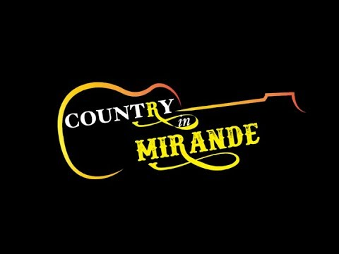 COUNTRY IN MIRANDE  FESTIVAL - 2018