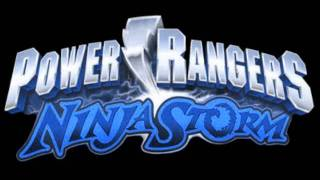 Power Rangers Ninja Storm Theme Song