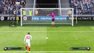 Michel aux commandes ! Fifa 15 Saison Club Pro | EasTrakz