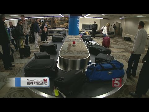 Some Musicians Forced To Check Instruments When Flying
