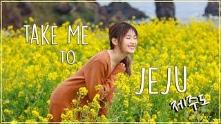 Take me to Jeju - BLOWN AWAY!!!