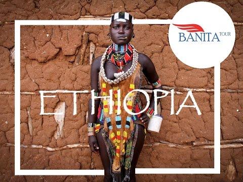 Ethiopia -  The Cradle of ManKind