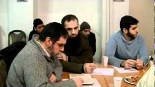 Debatte zwischen AhluSunnah und Rafidha Teil 5