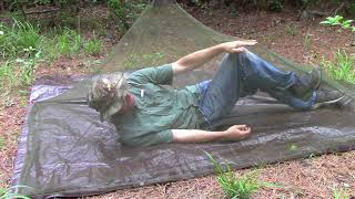 Friendly Swede Mosquito Net Review, Mods, and Setups