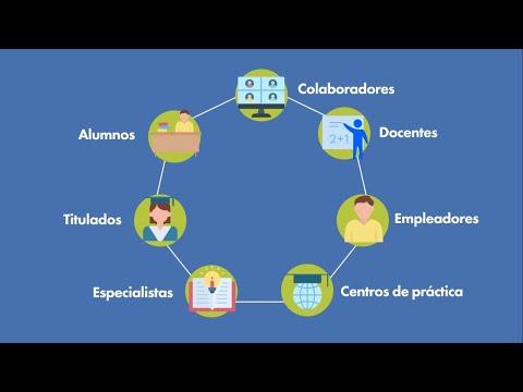 PEP | Tercer proceso de acreditación