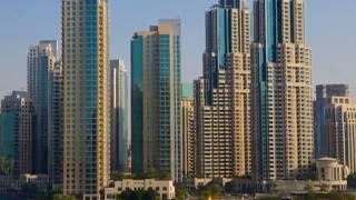 3 bedroom plus maid with best burj khalifa and  fountain view