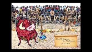 Les Collègues de Cabasse feat Gui.I.G. - Histoire Deux Nez