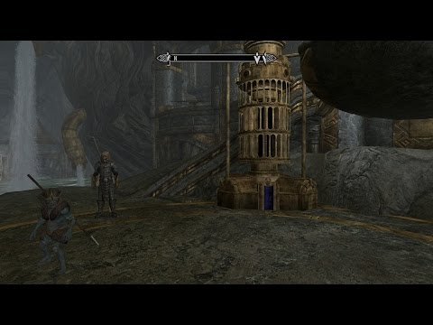SKYRIM eps 246  I Lost One Cube