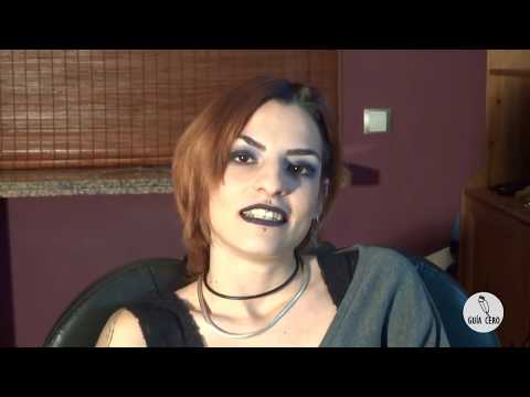 43 Clara: bob, extreme undercut, shaved bald, massage from YouTube · Duration:  2 minutes 36 seconds