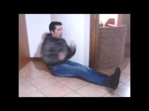 My Marco Cherubino RYBOEY 2 Allenamento