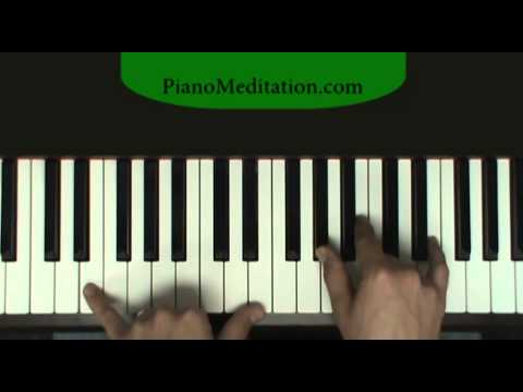 Blessed Be Your Name How To Play Contemporary Christian Piano