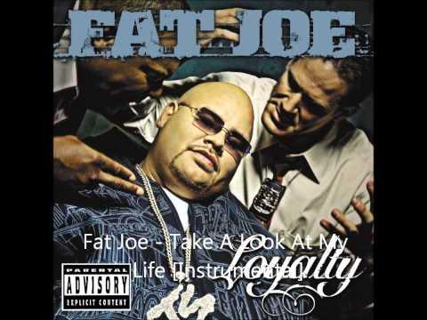 Fat Joe - Take A Look At My Life [Instrumental]