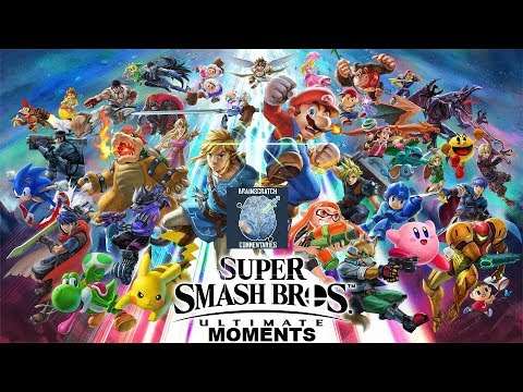 Best Of BSC Plays: Super Smash Bros Ultimate