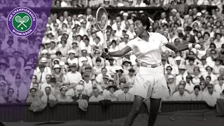 Althea Gibson: She Always Wanted To Be Somebody | Join The Story, Episode One