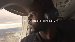 The Passionate Creatives - Kendall Chambers
