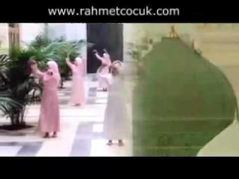 Ya Taiba (Beautiful Arabic Naat) Nasheed by Children