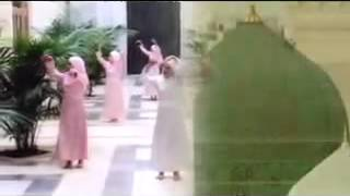 Ya Taiba (Beautiful Arabic Naat) Nasheed by Children