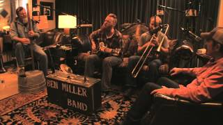 The Back Forty: The Ben Miller Band - Part 5