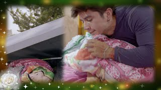 La Rosa de Guadalupe: Mario abandona a su bebé en un basurero   Una voz inocente